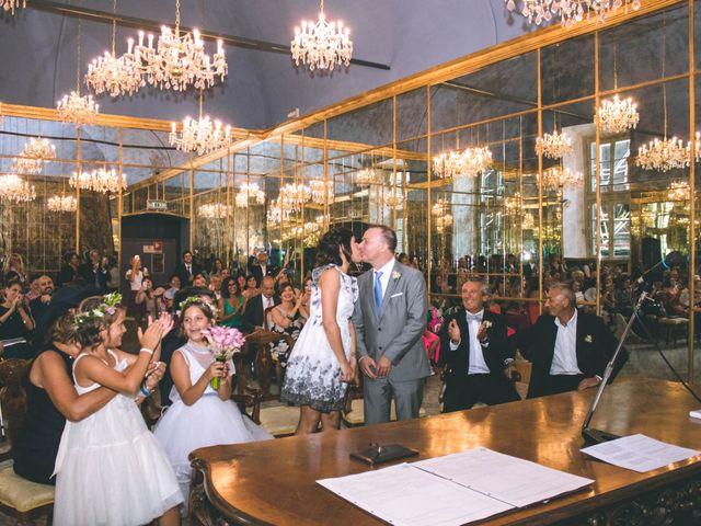 Il matrimonio di Alessandro e Valentina a Milano, Milano 32