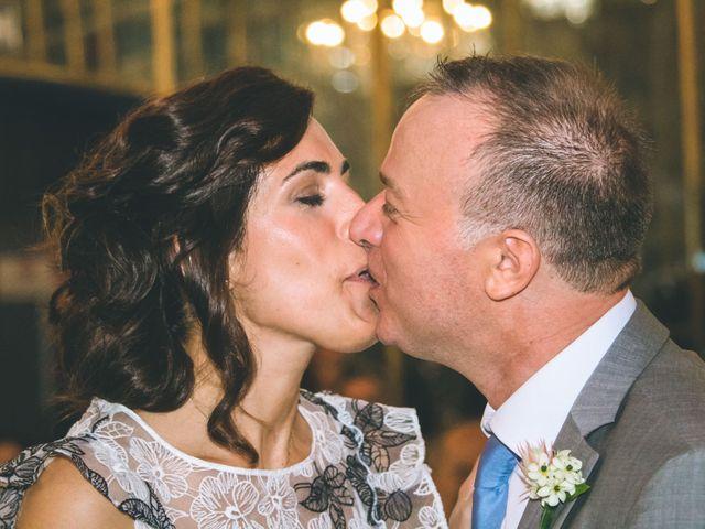 Il matrimonio di Alessandro e Valentina a Milano, Milano 39