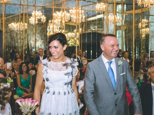 Il matrimonio di Alessandro e Valentina a Milano, Milano 40