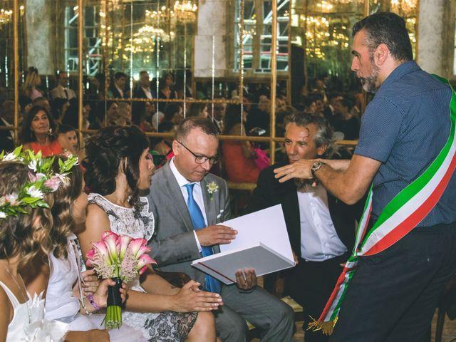 Il matrimonio di Alessandro e Valentina a Milano, Milano 41