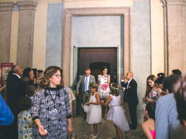 Il matrimonio di Alessandro e Valentina a Milano, Milano 44