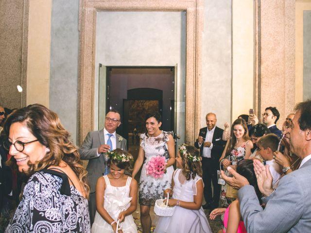 Il matrimonio di Alessandro e Valentina a Milano, Milano 46