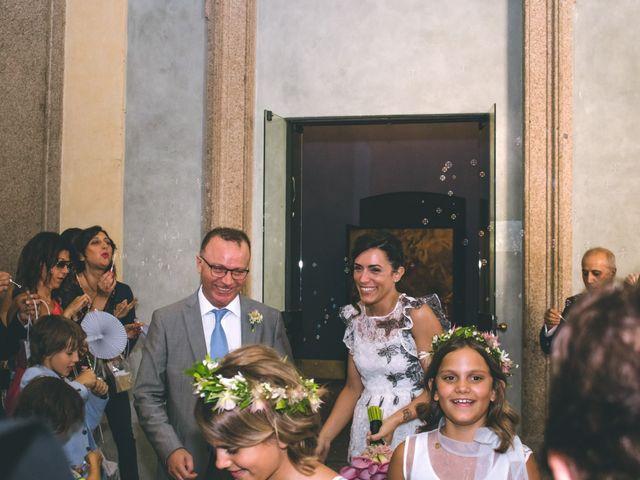 Il matrimonio di Alessandro e Valentina a Milano, Milano 47