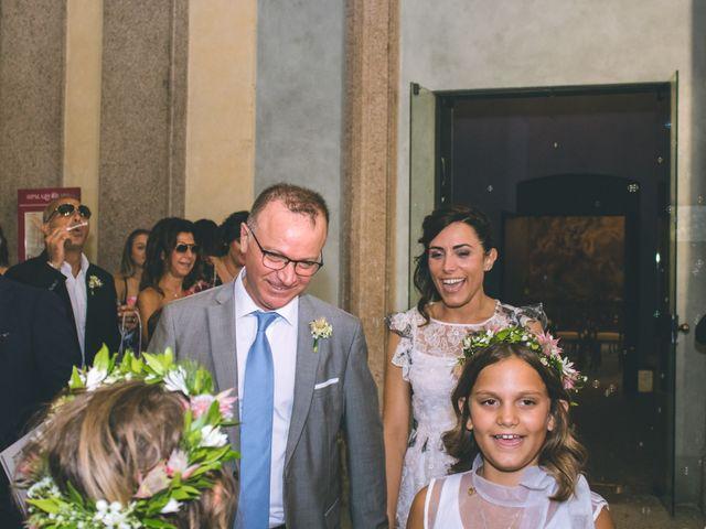 Il matrimonio di Alessandro e Valentina a Milano, Milano 48