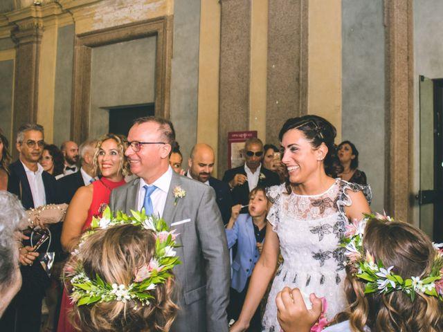 Il matrimonio di Alessandro e Valentina a Milano, Milano 49