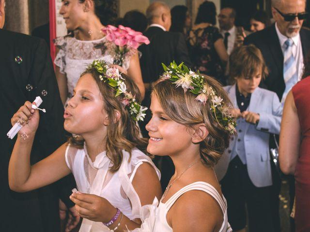 Il matrimonio di Alessandro e Valentina a Milano, Milano 52