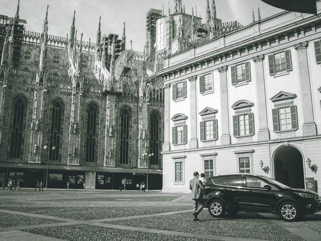 Il matrimonio di Alessandro e Valentina a Milano, Milano 56