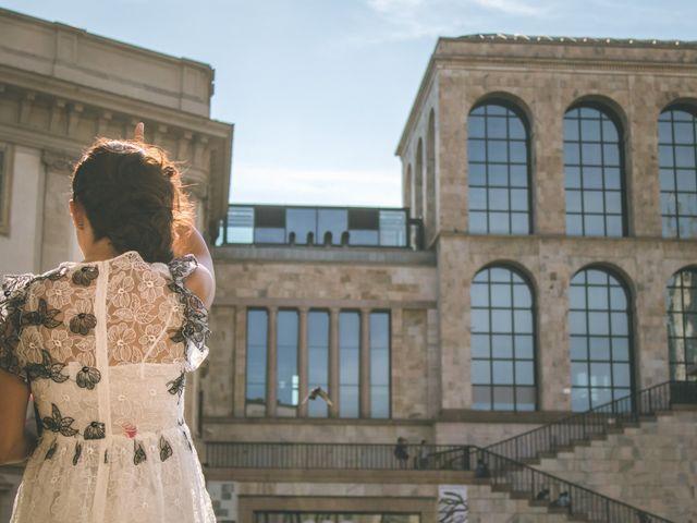 Il matrimonio di Alessandro e Valentina a Milano, Milano 59