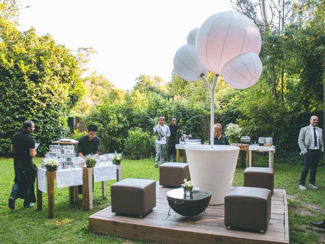 Il matrimonio di Alessandro e Valentina a Milano, Milano 64
