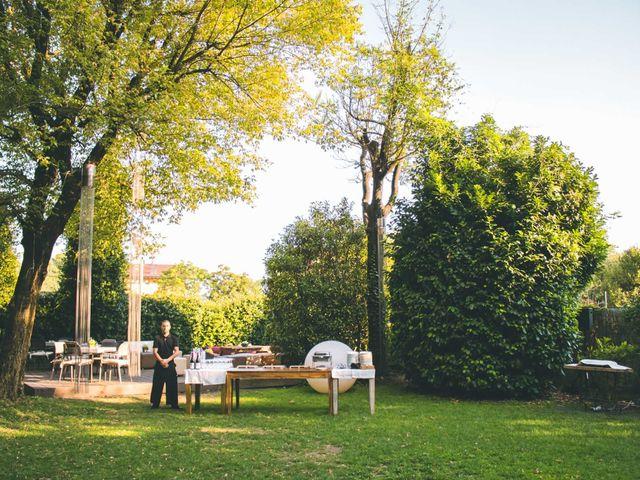 Il matrimonio di Alessandro e Valentina a Milano, Milano 65