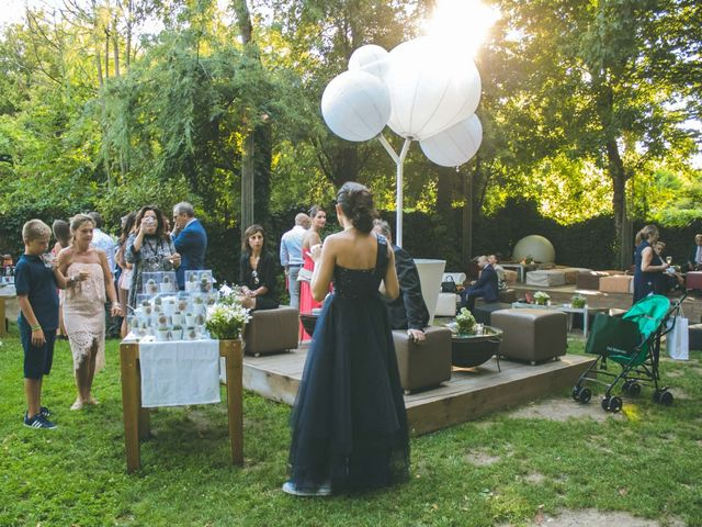 Il matrimonio di Alessandro e Valentina a Milano, Milano 75