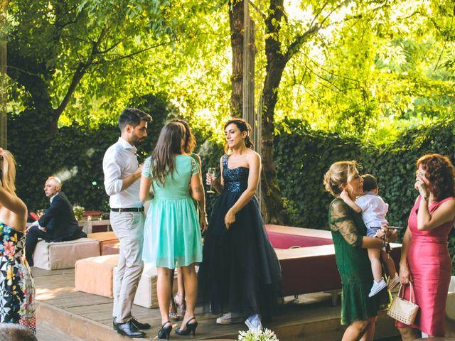 Il matrimonio di Alessandro e Valentina a Milano, Milano 77