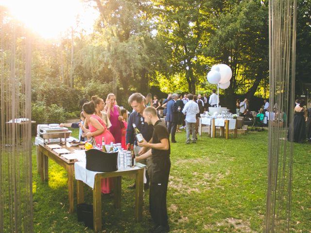 Il matrimonio di Alessandro e Valentina a Milano, Milano 81