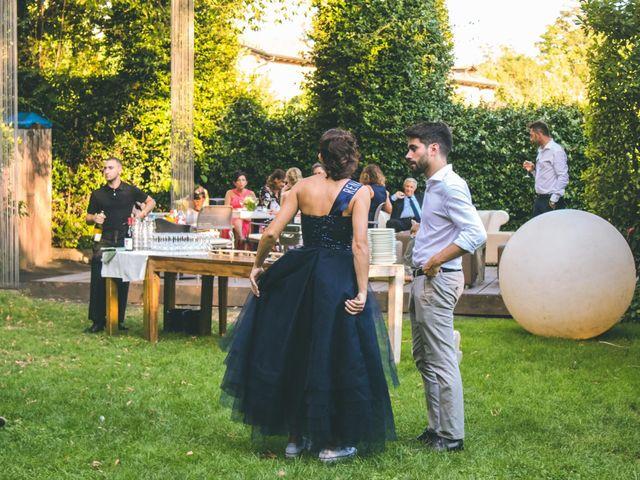 Il matrimonio di Alessandro e Valentina a Milano, Milano 83