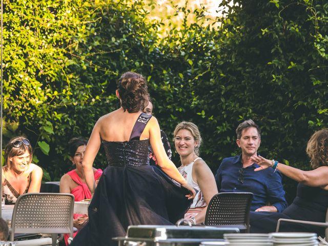 Il matrimonio di Alessandro e Valentina a Milano, Milano 85