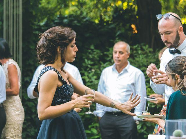 Il matrimonio di Alessandro e Valentina a Milano, Milano 87