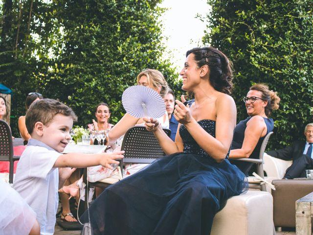 Il matrimonio di Alessandro e Valentina a Milano, Milano 99
