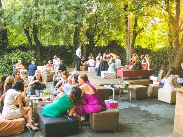 Il matrimonio di Alessandro e Valentina a Milano, Milano 100