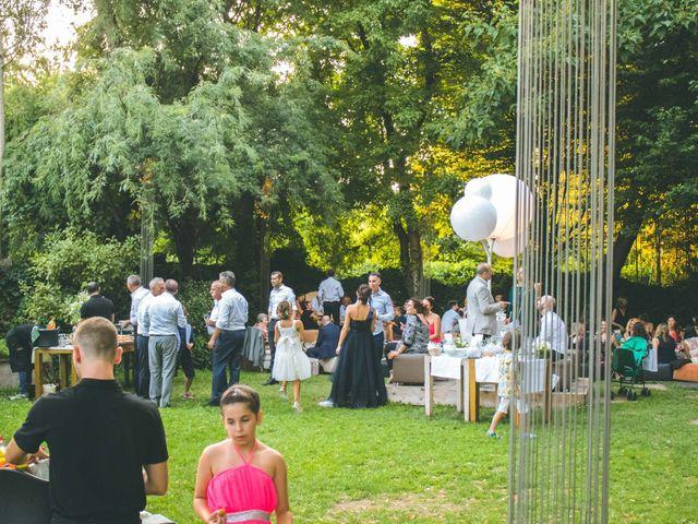 Il matrimonio di Alessandro e Valentina a Milano, Milano 101