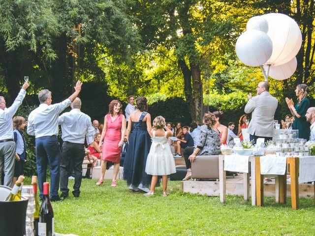 Il matrimonio di Alessandro e Valentina a Milano, Milano 102