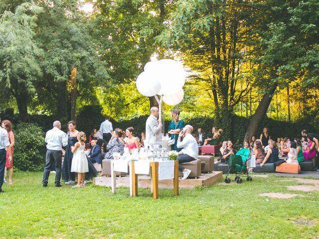 Il matrimonio di Alessandro e Valentina a Milano, Milano 103