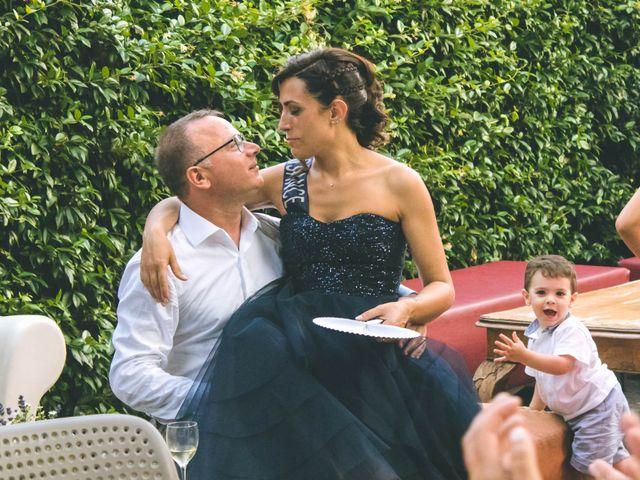 Il matrimonio di Alessandro e Valentina a Milano, Milano 111