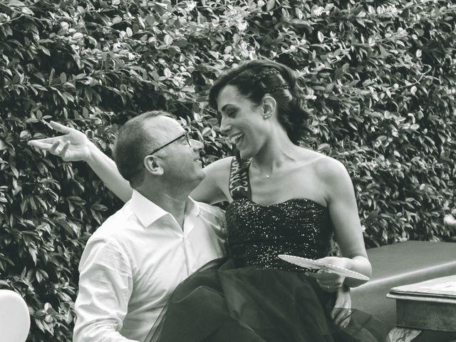 Il matrimonio di Alessandro e Valentina a Milano, Milano 112