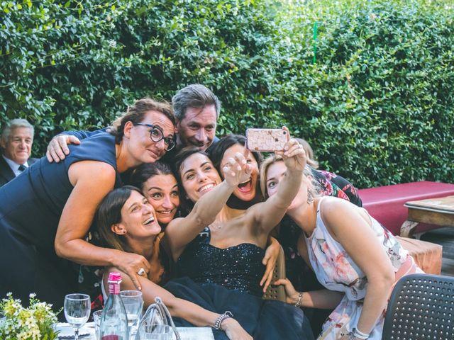 Il matrimonio di Alessandro e Valentina a Milano, Milano 115