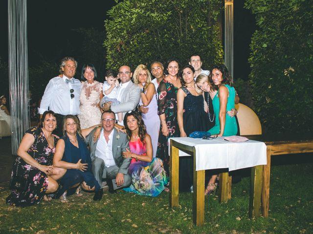 Il matrimonio di Alessandro e Valentina a Milano, Milano 119