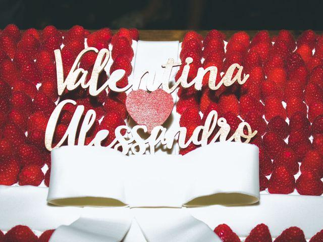 Il matrimonio di Alessandro e Valentina a Milano, Milano 120