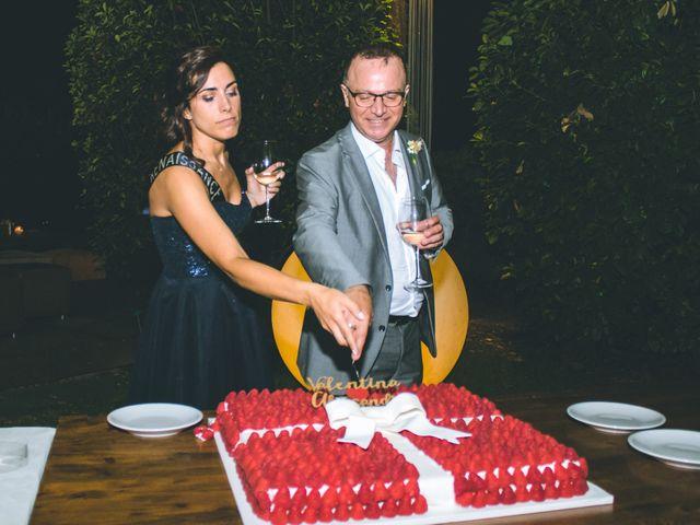 Il matrimonio di Alessandro e Valentina a Milano, Milano 126