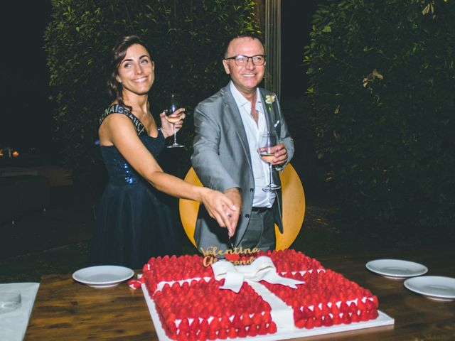 Il matrimonio di Alessandro e Valentina a Milano, Milano 127