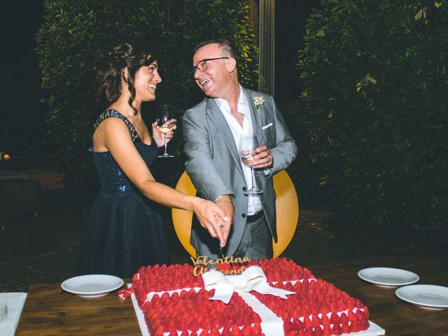 Il matrimonio di Alessandro e Valentina a Milano, Milano 128