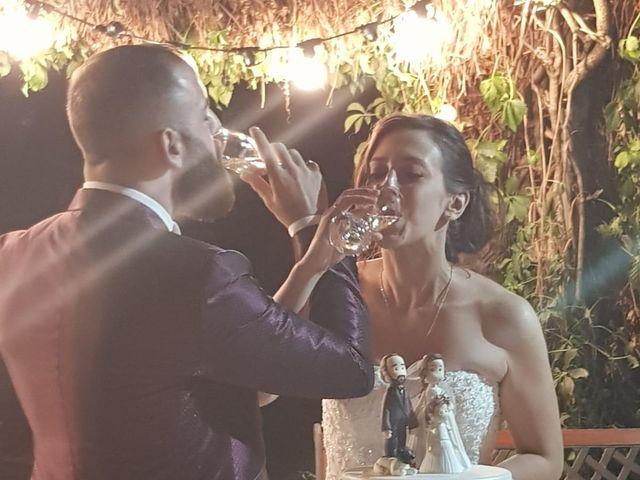 Il matrimonio di Elisa e Nicholas a Milano, Milano 6