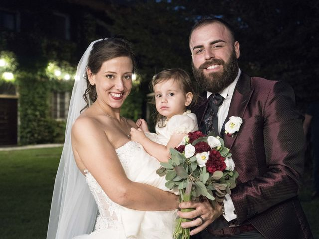 Il matrimonio di Elisa e Nicholas a Milano, Milano 8