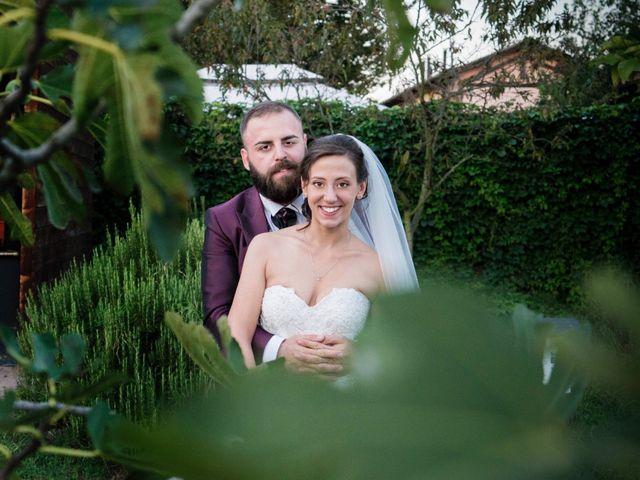 Il matrimonio di Elisa e Nicholas a Milano, Milano 9