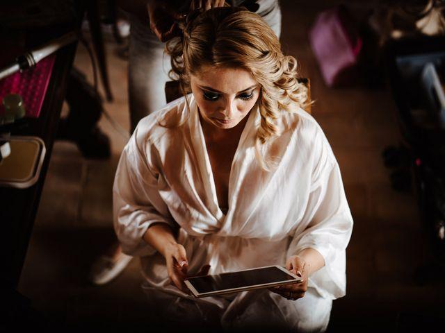 Il matrimonio di Steven e Michelle a Siena, Siena 3