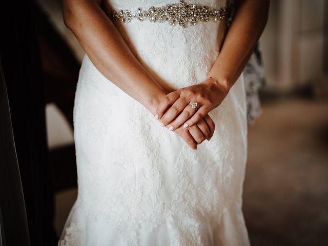 Il matrimonio di Steven e Michelle a Siena, Siena 9