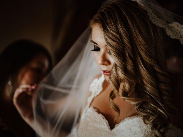 Il matrimonio di Steven e Michelle a Siena, Siena 10