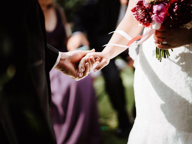 Il matrimonio di Steven e Michelle a Siena, Siena 15