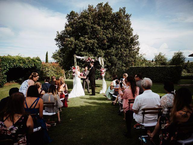 Il matrimonio di Steven e Michelle a Siena, Siena 16