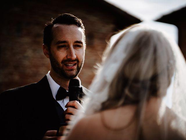 Il matrimonio di Steven e Michelle a Siena, Siena 17