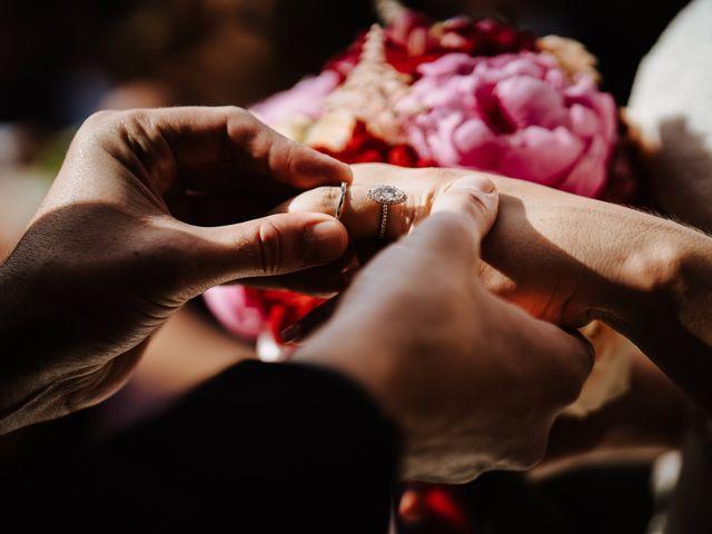 Il matrimonio di Steven e Michelle a Siena, Siena 19