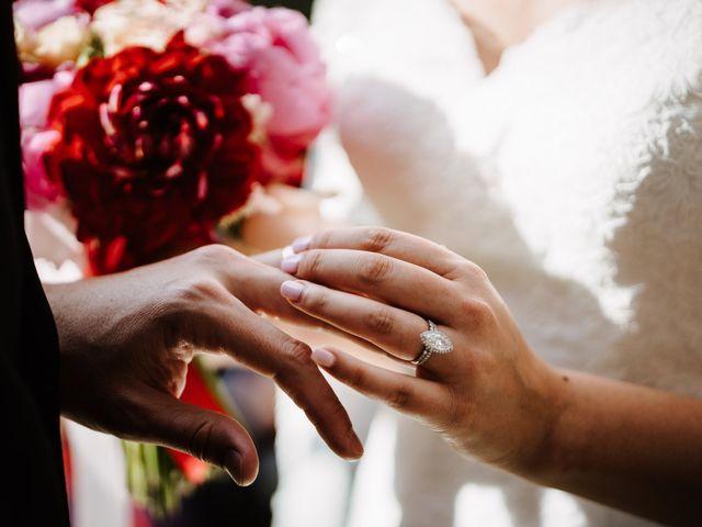 Il matrimonio di Steven e Michelle a Siena, Siena 21