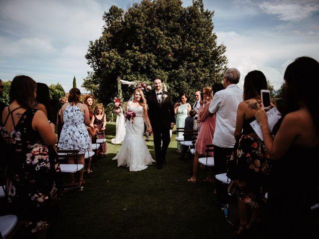 Il matrimonio di Steven e Michelle a Siena, Siena 22