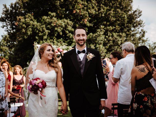 Il matrimonio di Steven e Michelle a Siena, Siena 23