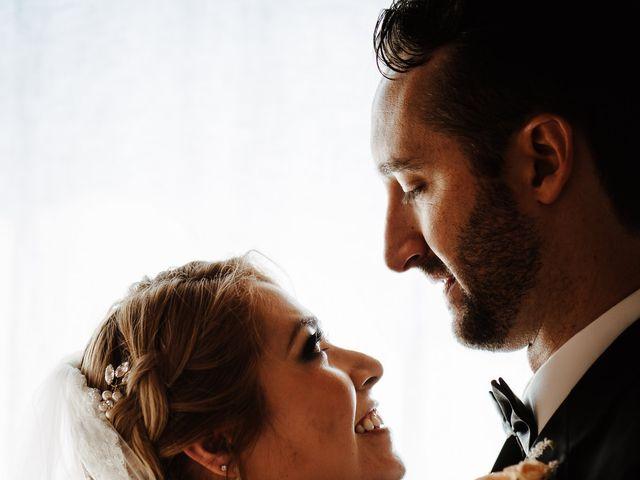 Il matrimonio di Steven e Michelle a Siena, Siena 25
