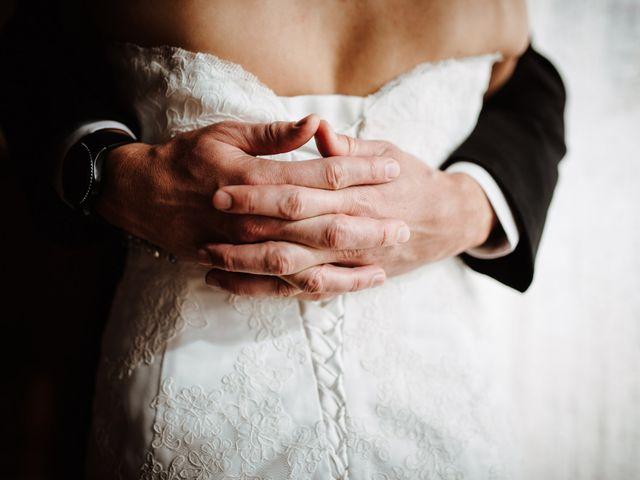 Il matrimonio di Steven e Michelle a Siena, Siena 28