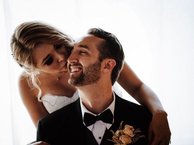 Il matrimonio di Steven e Michelle a Siena, Siena 29