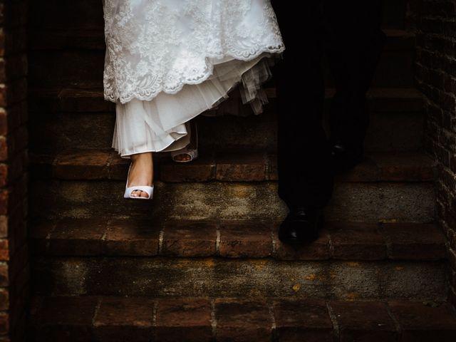 Il matrimonio di Steven e Michelle a Siena, Siena 30